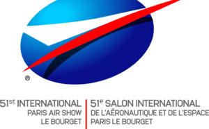 Le Salon du Bourget ouvre ses portes ce lundi