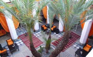 Banyan Tree inaugure sa collection Angsana Riads à Marrakech