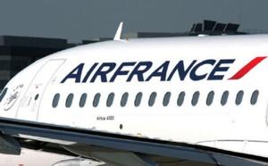 Nice-Côte d'Azur : Air France satisfaite de la baisse des redevances aéroportuaires