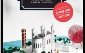 """OnlyLyon sort une édition spéciale Tourisme d'Affaires du guide """"Collector"""""""