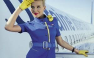 Ukraine International Airlines : vols Paris-Kutaisi dès le 27 juin 2015