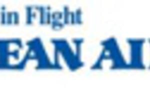 Brésil : Korean Air en code share avec GOL Linhas Aéreas