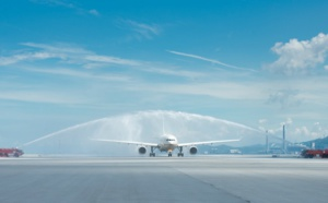Etihad Airways ouvre ses vols entre Hong Kong et Abu Dhabi