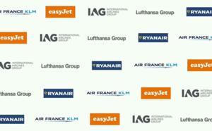 Aérien : quand les PDG des compagnies européennes se fâchent