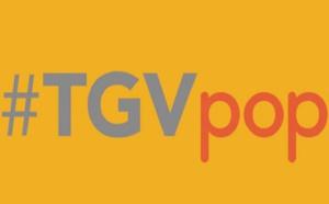 #TGV Pop : nouvelle arme de Voyages-sncf pour lutter contre Blablacar