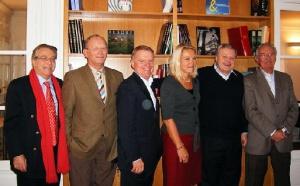 L'AfSt : une association pour les Seniors du Tourisme