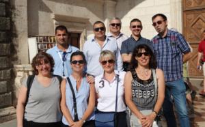 Au Monténégro, Step Travel marque encore des points
