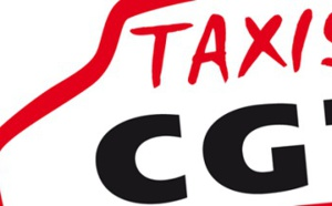 SNCF et taxis : appel à la grève jeudi 25 juin 2015