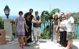 Passion des Îles : eductour en République Dominicaine du 5 au 10 mai 2015