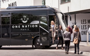 Shopping : One Nation Paris met en place un package avec le Château de Versailles