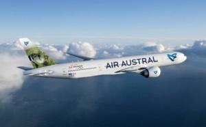 Air Austral : préavis de grève illimitée de l'Unsa pour le 2 juillet 2015