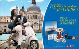 Costa Croisières teste l'image de l'Italie avec une nouvelle application Facebook