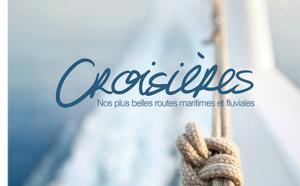 Croisières : Kuoni prend le large avec sa nouvelle brochure