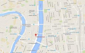 Lyon : un InterContinental 5 étoiles va ouvrir au Grand Hôtel-Dieu