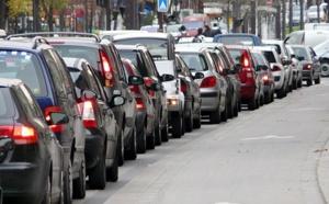 Grève des taxis : Paris bloqué et les accès à plusieurs aéroports très compliqués