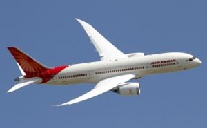 Air India veut relancer les ventes sur le marché français