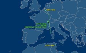 Attentat en Tunisie : un vol de JetAirFly à destination d'Enfidha fait demi-tour