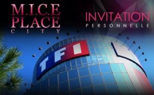 Paris : la 2e édition du MICE Place City se déroulera à TF1 le 7 juillet 2015