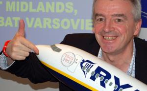 Ryanair à Orly : chronique d'une catastrophe annoncée pour Air France et Hop! ?