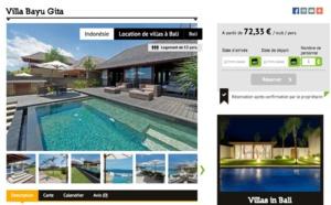FlatPooling : réservez vos vacances en groupe et payez séparément