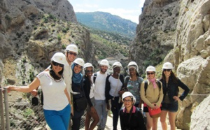 Andalousie : Malaga poursuit sa mue pour attirer les clients français