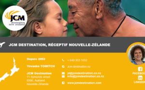Australie, Nouvelle-Zélande : JCM Destination fait son entrée sur DMCMag