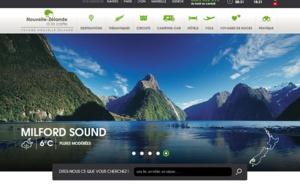 Nouvelle-Zélande à la Carte : nouvelle marque pour le groupe Odyssée