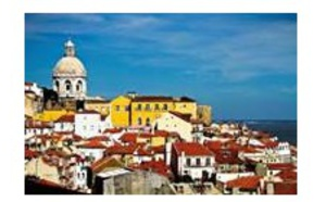 Portugal : +14,95 % de touristes étrangers à Lisbonne en 2014