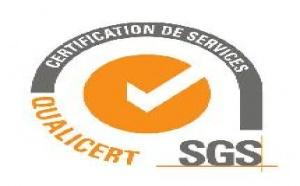 """Selectour s'engage sur la """"Certification de Services"""""""