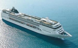 Hiver 2015-2016 : MSC Croisières débarque à Cuba