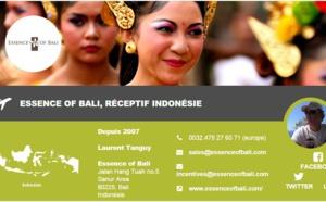 """Indonésie, Sri Lanka : """"Essence of the World"""" rejoint les réceptifs de DMCMag"""