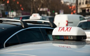 Taxis : un registre de disponibilité sera créé à l'automne 2015