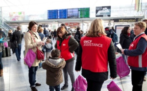 Summer 2015: SNCF expects 24 million travelers