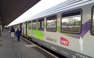SNCF : l'Etat veut investir 1,5 milliard d'euros pour rénover les trains Intercités d'ici 2025