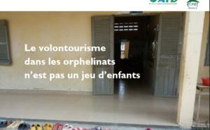 ATD et Ecpat France mettent en garde contre les risques du volontourisme en orphelinats