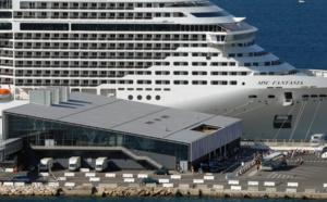 Port de Marseille : la Tunisie et les croisières tirent les résultats vers le haut