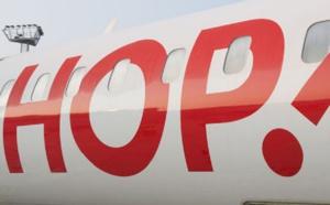 Hop ! Air France : les syndicats inquiets appellent à la grève le 10 juillet