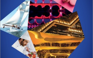 Atout France publie le Mémento 2015 des Rencontres et Evenéments professionnels