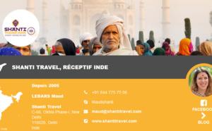 Asie : Shanti Travel débarque sur DMCMag.com