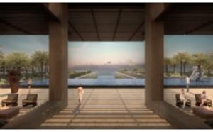 Mexique : JW Marriott Hotels & Resorts va ouvrir un nouvel hôtel à Los Cabos