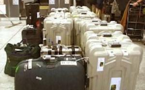 Roissy-CDG : plus de 4 000 bagages bloqués par une panne électrique