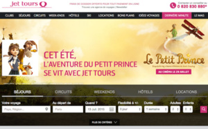 Jet tours wants 15 to 20 new franchise operators per year