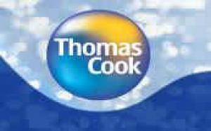 Exit Havas Voyages, bonjour Thomas Cook !