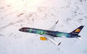 Icelandair : vols Reykjavík-Bruxelles dès le 25 octobre 2015