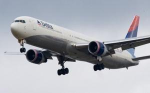 Delta Airlines : le vol CDG-Boston assuré toute l'année