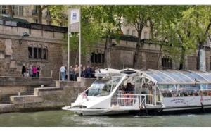 Paris : Batobus ouvre une nouvelle escale à Beaugrenelle