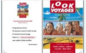 Look Voyages : une offre bien-être et 5 nouveaux ''Lookéa'' pour l'été 2008