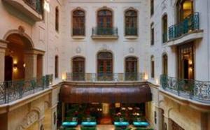 Allemagne : l'hôtel Gewandhaus de Dresde rejoint Autograph Collection Hotels