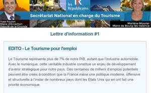La case de l'Oncle Dom : Tourisme... votez pour moi !