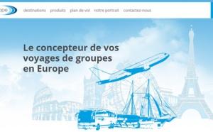 Groupes : Travel Europe programme l'Angleterre, l'Ecosse et l'Irlande